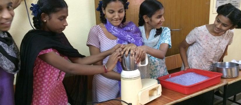 Pranathi Step 3.1