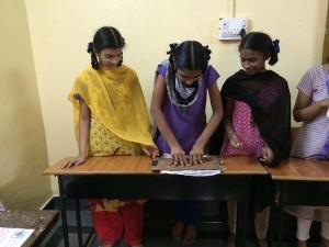 Shanmukhi Step 5. 1